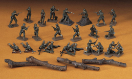 Hasegawa Mt29 U.S. Infantry Combat Team