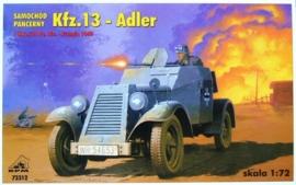 RPM 72312 Kfz.13 Adler
