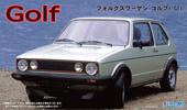 Fujimi 126098 Volkswagen Golf GTI