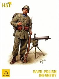 Hat 8115 WWII Polish Infantry
