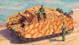 "Italeri 7050 Sd. Kfz.166 Sturmpanzer IV ""Brummbär"""