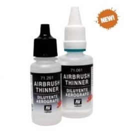 71.061 Airbrush thinner 32 ml
