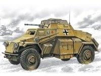 ICM 72411 Sd.Kfz.222