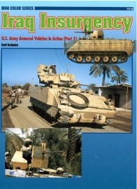 Concord 7518 Iraq Insurgency (Part I)