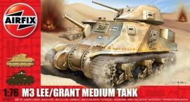 Airfix A01317 M3 Lee/Grant Medium Tank