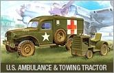 Academy 13403 Ground vehicle series IV