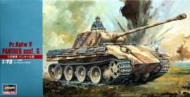 Hasegawa Mt9 Pz.Kpfw. V Panther ausf. G