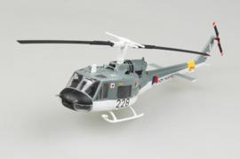 "Easy Model 36918 UH-1F ""Huey"""