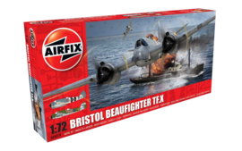Airfix A04019 Bristol Beaufighter TF.X