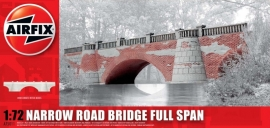Airfix A75011 Narrow Road Bridge Full Span