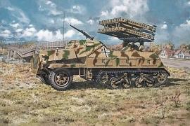 Roden 714 Sd.Kfz.4/1