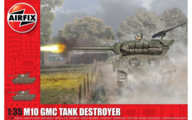 Airfix A1360 M10 GMC Tank Destroyer