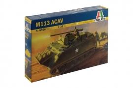 Italeri 6506 M113 ACAV