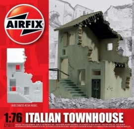 Airfix A75014 Italian Townhouse