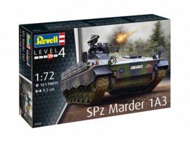 Revell 3326 SPz Marder 1A3