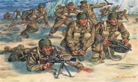 Italeri 6064 British Commandos