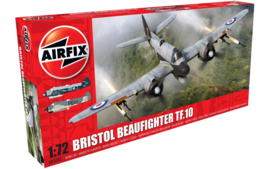 Airfix A05043 Bristol Beaufighter TF.10