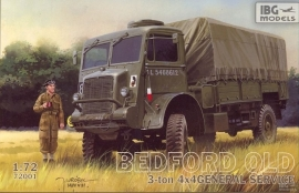 IBG 72001 BEDFORD QLD