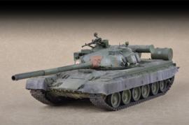 Trumpeter 7144 Russian T-80B MBT