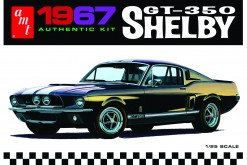 AMT 800 1967 Shelby GT-350