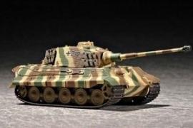 Trumpeter 7291 German Sd.Kfz.182 King Tiger