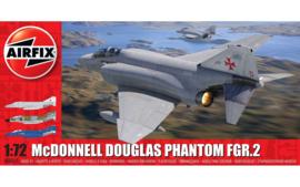 Airfix A06017 McDonnell Douglas Phantom FGR.2
