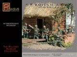 Pegasus 7201 Waffen SS Set 1