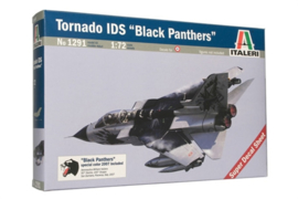 "Italeri 1291 Tornado IDS ""Black Panthers"""