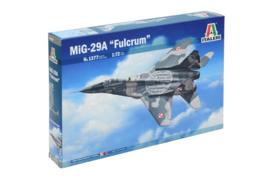 """Italeri 1377 MiG-29A """"Fulcrum"""""""