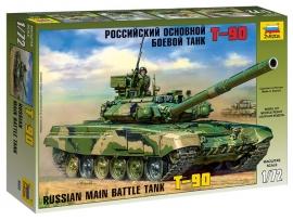 Zvezda 5020 T-90