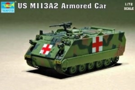 Trumpeter 7239 US M113A2
