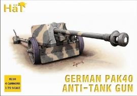 Hat 8150 German PAK40
