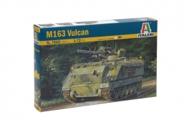 Italeri 7066 M163 Vulcan