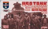 Orion 72050 USA Tank Crew Winter Dress