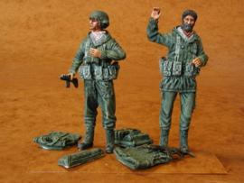 CMK F35015 Israëli Paratroopers