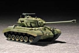 Trumpeter 7299 US M26E2