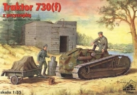 RPM 35064 Traktor 730(f)