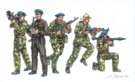 "Italeri 6169 Soviet Special Forces ""Spetsnaz"""
