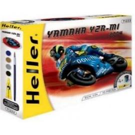 Heller 50927 (71233) Yamaha YZR-M1