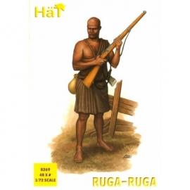 Hat 8269 Ruga Ruga