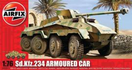 Airfix A01311 Sd.Kfz.234 Armoured car