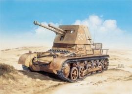 Italeri 7058 Panzerjager I 4,7 cm PAK