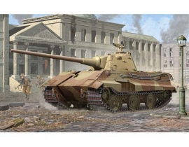 Trumpeter 1536 German E50 (50-75 tons)