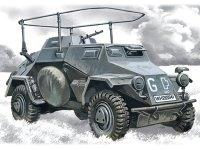 ICM 72421 Sd.Kfz.223