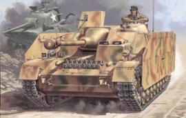 Italeri 6491 Sd.Kfz. 167 Sturmgeschutz IV