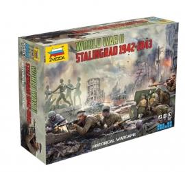 Zvezda 6260 Stalingrad 1942-1943
