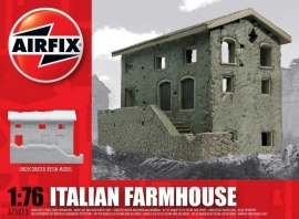 Airfix A75013 Italian Farmhouse