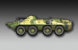 Trumpeter 7138 Russian BTR-70