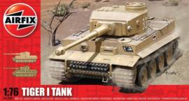 Airfix A01308 Tiger I Tank
