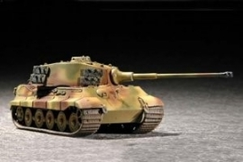 Trumpeter 7201 German Sd.Kfz.182 King Tiger